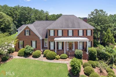 McDonough Single Family Home For Sale: 626 Champions Dr