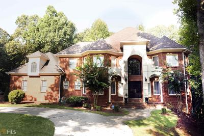 Fayetteville Single Family Home For Sale: 205 Fiddlers Ridge