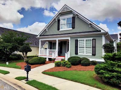 Fayette County Single Family Home For Sale: 160 Winesap Way #8