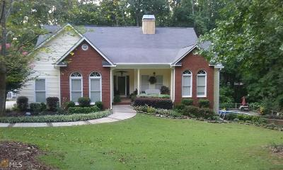 Social Circle GA Single Family Home For Sale: $264,900