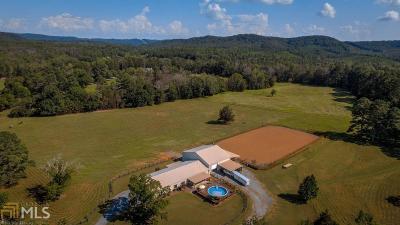 Floyd County, Polk County Single Family Home For Sale: 112 Bryant Rd