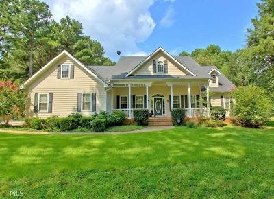 Fayette County Single Family Home For Sale: 220 Manor Dr