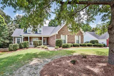 Monroe Single Family Home For Sale: 1006 Monticello Dr