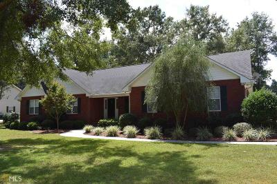 Single Family Home For Sale: 751 Brookwood Dr