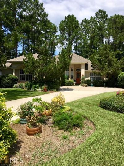 Osprey Cove Single Family Home For Sale: 237 Cardinal Cir W