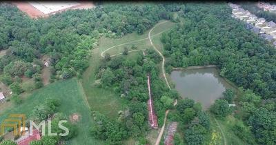 Jefferson Residential Lots & Land For Sale: 2144 Hog Mountain Rd