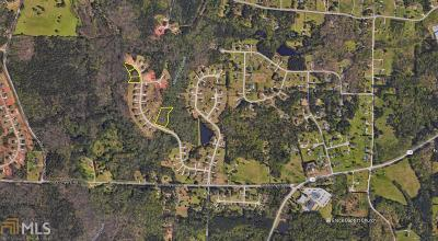 Stockbridge Residential Lots & Land For Sale: 373 Vicki Ln