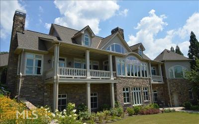 Hiawassee Single Family Home For Sale: 1901 Russell Manor Dr #Tr B