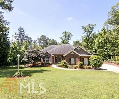 Covington GA Single Family Home For Sale: $359,000