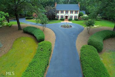Villa Rica Single Family Home For Sale: 8495 Nolandwood Ln