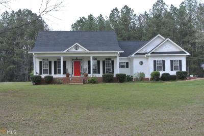Jackson Single Family Home For Sale: 638 Paul Maddox Rd