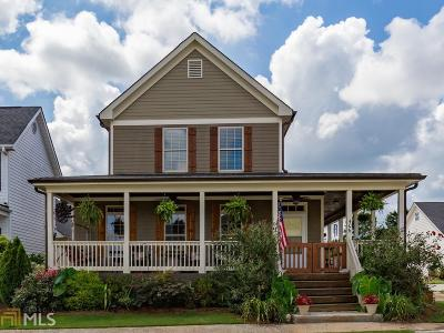 Social Circle GA Single Family Home For Sale: $239,900