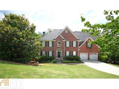 Highland View Single Family Home For Sale: 3125 Swallow Dr