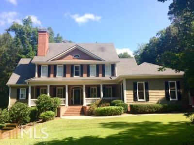Fayetteville Single Family Home For Sale: 295 Postwood Dr