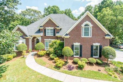 Grayson Single Family Home For Sale: 1516 Annapolis Way #38