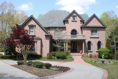 Braselton Single Family Home For Sale: 5052 Legends Dr