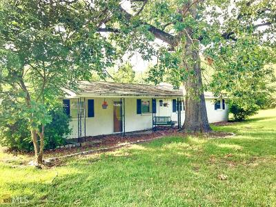 Elbert County, Franklin County, Hart County Single Family Home For Sale: 388 Piney Woods Dr
