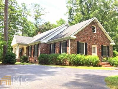 Elberton GA Single Family Home For Sale: $228,000