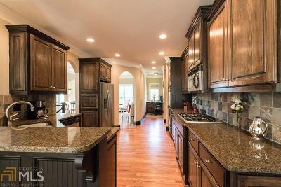 Johns Creek Condo/Townhouse For Sale: 10780 Arlington Pt