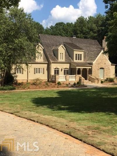 Lithonia Single Family Home For Sale: 5 Hunt Valley Dr