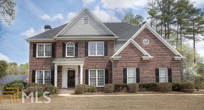 Snellville Single Family Home Under Contract: 995 Water Shine Way