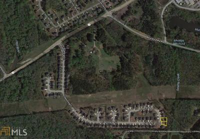Jonesboro Residential Lots & Land For Sale: 9995 Musket Ridge Cir