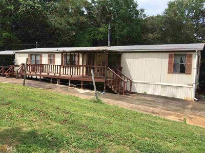 Elbert County, Franklin County, Hart County Single Family Home For Sale: 115 Canyon Dr