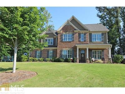 Acworth Single Family Home For Sale: 4470 Talisker Ln