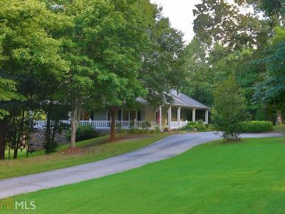 Winder Single Family Home For Sale: 111 Sunningdale Dr