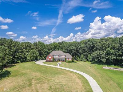 Loganville Single Family Home For Sale: 4007 Rocky Creek Trl