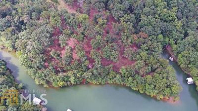 Hart County Residential Lots & Land For Sale: Old Mill Rd #1