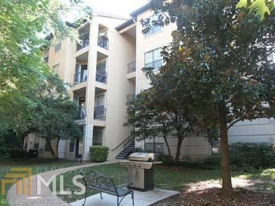 Peachtree Place Condo/Townhouse For Sale: 3777 Peachtree Rd #12 11