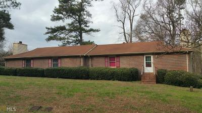 Dekalb County Multi Family Home Contingent With Kickout: 4978 Mountain Springs Way