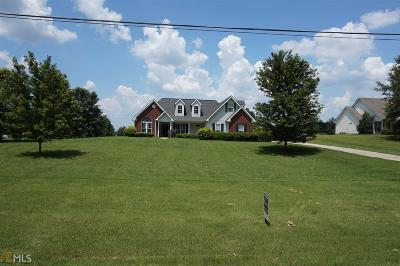Fayette County Single Family Home For Sale: 114 Kite Lake Rd