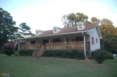 Monticello Single Family Home For Sale: 759 Thomason Rd