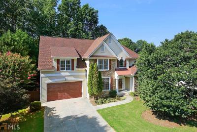 Johns Creek Single Family Home For Sale: 610 Sheringham Ln