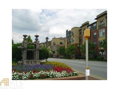Element Condo/Townhouse For Sale: 390 17th St #2041