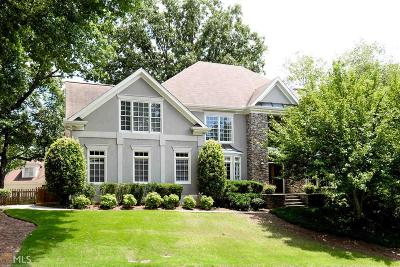 Single Family Home For Sale: 4471 River Bottom Dr