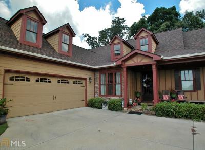 Lula Single Family Home For Sale: 8544 Belton Bridge Rd