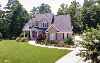 Powder Springs Single Family Home For Sale: 5660 Westhorpe Ln