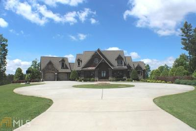 Dallas Single Family Home For Sale: 1735 Cochran Rd