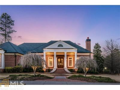 Acworth Single Family Home For Sale: 6302 Howell Cobb Ct