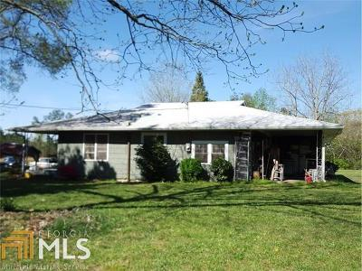 Paulding County Single Family Home For Sale: 542 Vinson Mountain Loop