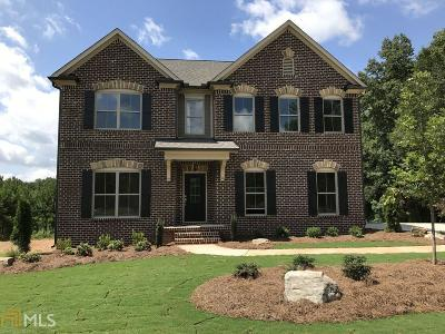 Watkinsville Single Family Home For Sale: 1313 Wilkes Farm Ct