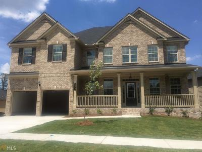 Gwinnett County Single Family Home Lease/Purchase: 298 Corine Ct