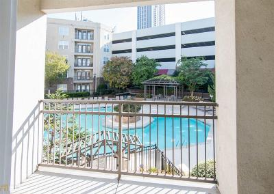 Element Condo/Townhouse For Sale: 390 17th St #3014