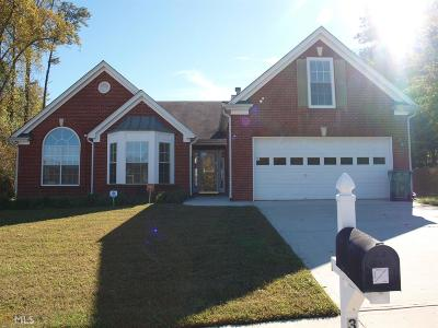 Dekalb County Single Family Home For Sale: 2236 None Rd