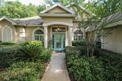 Osprey Cove Single Family Home For Sale: 262 Osprey Cir