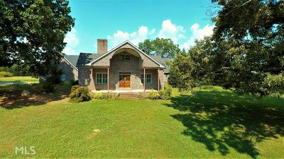 Bartow County Single Family Home For Sale: 1302 Euharlee Rd