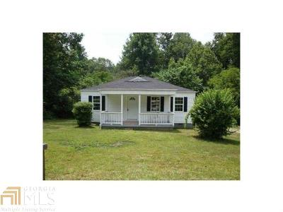 Cobb County Single Family Home Under Contract: 1106 Mable St